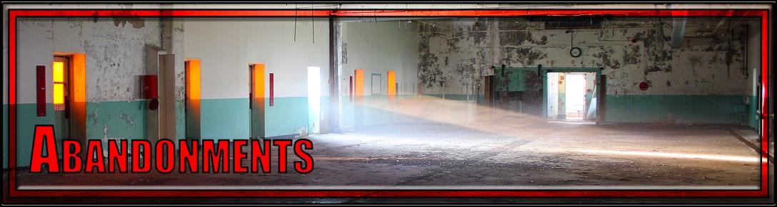 Banner - Abandonments